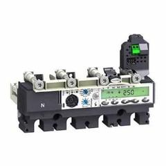 RELE MICRO 6.2E 250A 4P4D P/NSX 100-250A NSX