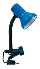 LAMPARA 1L E27 FLEXIBLE C/PINZA