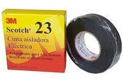 CINTA AISLADORA ALTA 10 MTS 23 3M