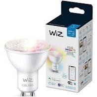 LAMPARA LED GU10 4.9W WIFI RGBW  WIZ