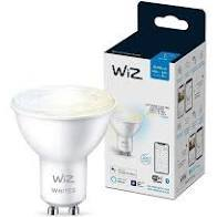 LAMPARA LED GU10 4.9W WIFI WW-W  WIZ