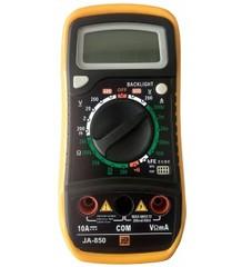 TESTER DIGITAL PROF. JA-850 S\PILAS