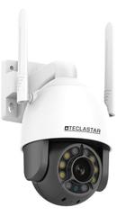 CAMARA WI-FI  FULL HD 120° MOV FUENTE INCORPORADA  DOBLE AUDIO VISION NOCTURNA EXTERIOR