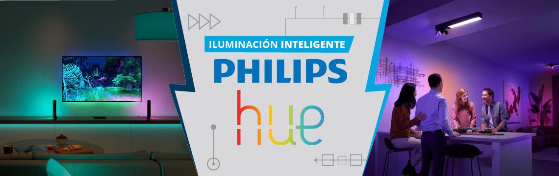 Philips hue 2