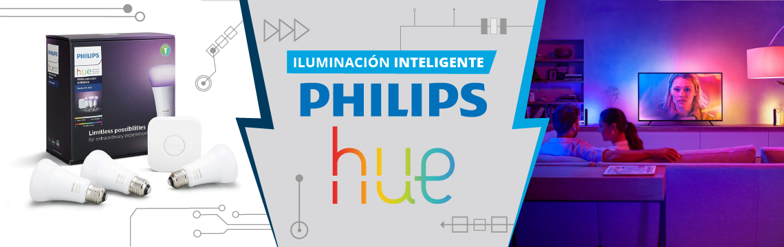 Philips hue final mesa de trabajo 1